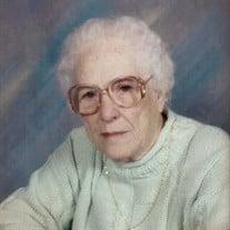 Mary Goldhagen