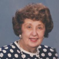 Helen M. Ranson