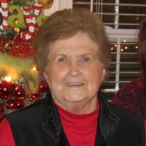 Novella Joyce Overbey