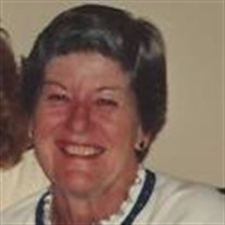 Shirley E. Wyngarden