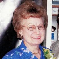 Dorothy LaChapelle