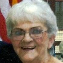 Carolyn Sue Kimmerling