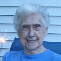 Mrs. Katherine K Perna