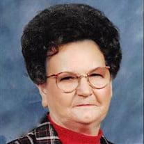 Mrs. Winnie Lucille Griggs