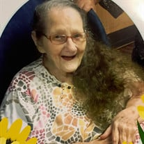 Gladys Lillian Cassell