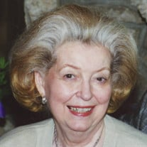 "Geraldine ""Gerry"" June Salvay"