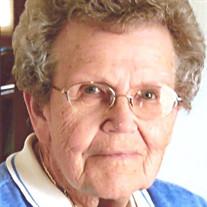 Wilma Marie Handt