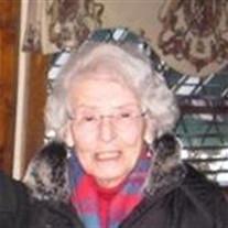 Ruth F. Fay