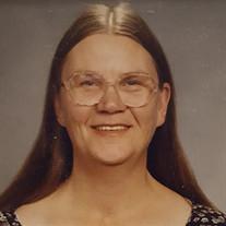 Bonnie Kay Boyd