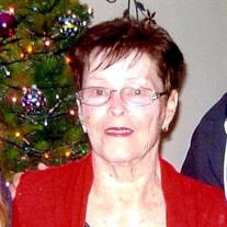 Donna McFadden