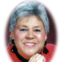 Shirley Hardison