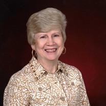 Mrs. Faye  Newman Montgomery
