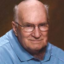 Donald Morey