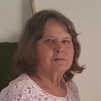 Linda Irene Adams Kinison