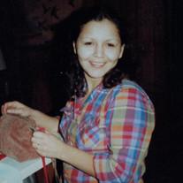 Dorrie Ann Valliere