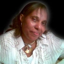 Marcella Robinson