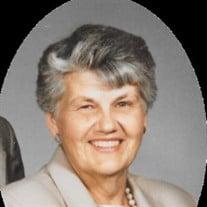 Agnes  Josephine Meiners