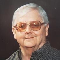 Charles Eddie Jackson