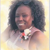 Ms. LaWanda Denise Steele