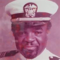 Raymond Lewis Edwards