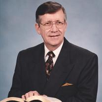 Rev. Charles  Gibbs