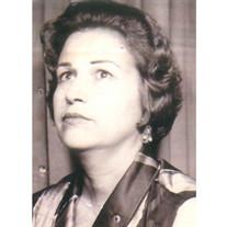 Velia T. Martinez