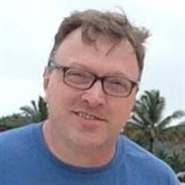 John Steven  Kircher
