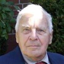 Eugene M.  Caron