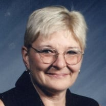 Evelyn C. Sheldon