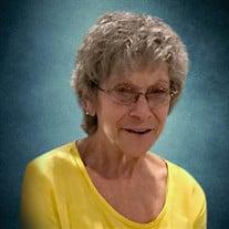 Mrs. Dorothy Lee Kimbrell