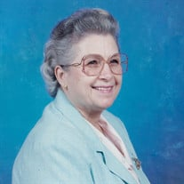 Margaret Kathryn Donald Brown Woods