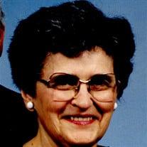Dorothy Lucille Slagel