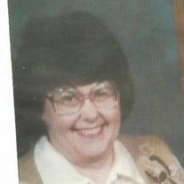 Judy Arlene Hitchcock
