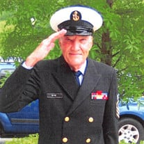 QMC Reid Gardner Cayce USN (Ret.)