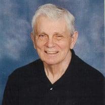 Milo Allen Popp Sr.