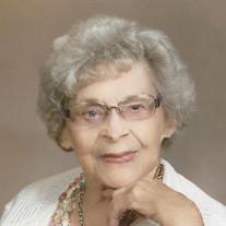 Pauline May Garner