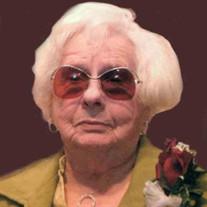Eula V. Morris