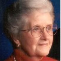 Edna Marie Wallace