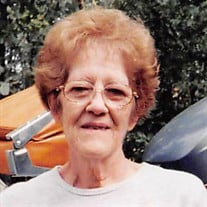 Shirley Summers Barbin