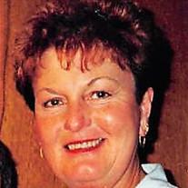 Mary Lyda Shockley