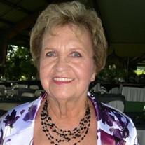 Frances  S. Vaughn