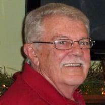Clyde George Hayes
