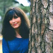 Suzanne Lorainne Byrd McCray