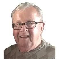 """Gerald """"Jerry"""" Gustafson"""