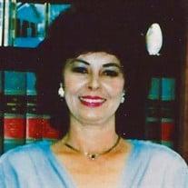Barbara Ann Reynolds Spangler Bailey