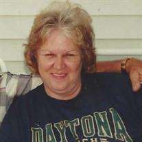 Mrs. Kathy Marie Bennett