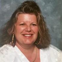 Karen Suzanne Miller