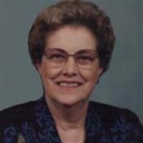 Mrs. Mertre Lunsford Bramlett