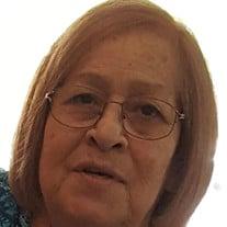 VICTORIANA (Vickey) MARINA GUEL