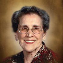 Lillian Irene Pappas